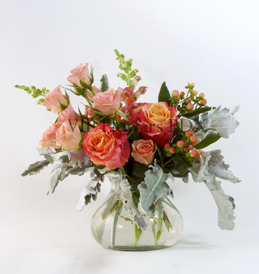 Elegance in a Vase \u2014 VIP Flowers | Portland Florist | Online Flower Delivery & Elegance in a Vase \u2014 VIP Flowers | Portland Florist | Online Flower ...