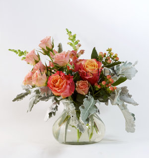 Shop vip flowers portland florist online flower delivery elegance in a vase mightylinksfo