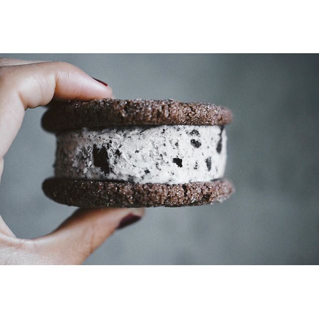 Ice cream sandwiches!!!