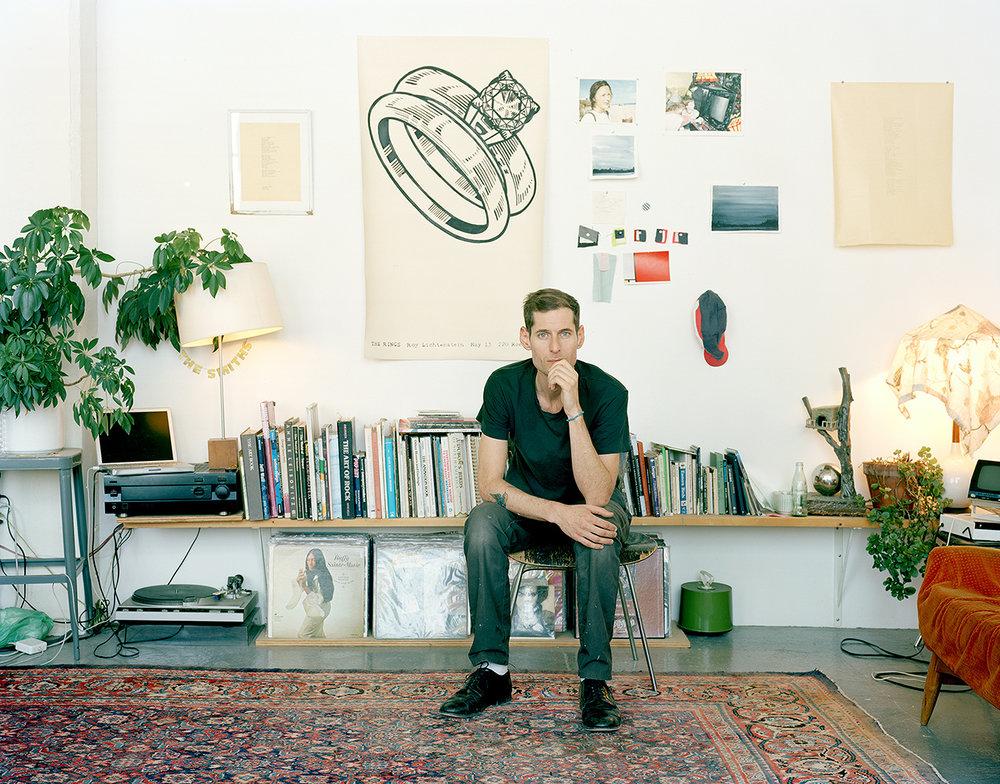 Marc Hundley