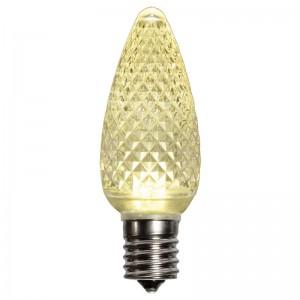 C-9 Christmas light bulb