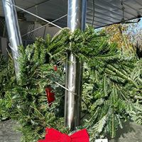 fresh wreaths | Hixson