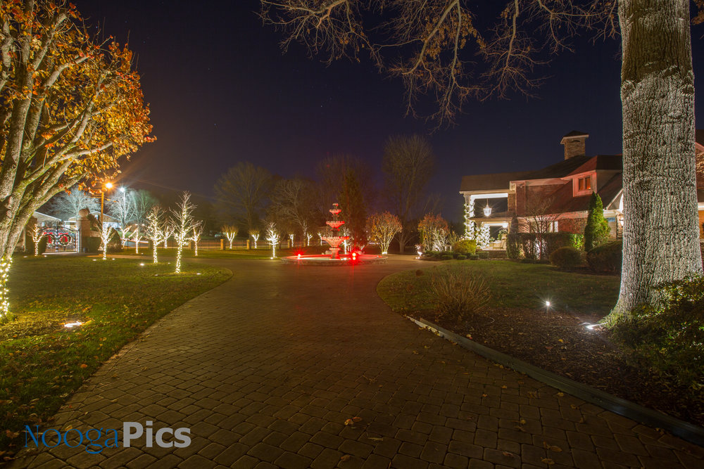 Holiday Lighting -