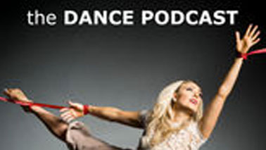 Dance Podcast Moe Brody