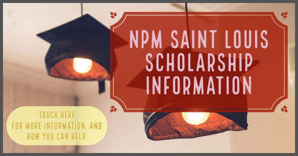 NPM Scholarship button.jpg
