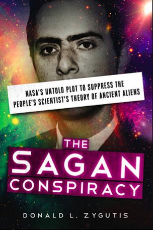 Sagan Conspiracy book cover.png