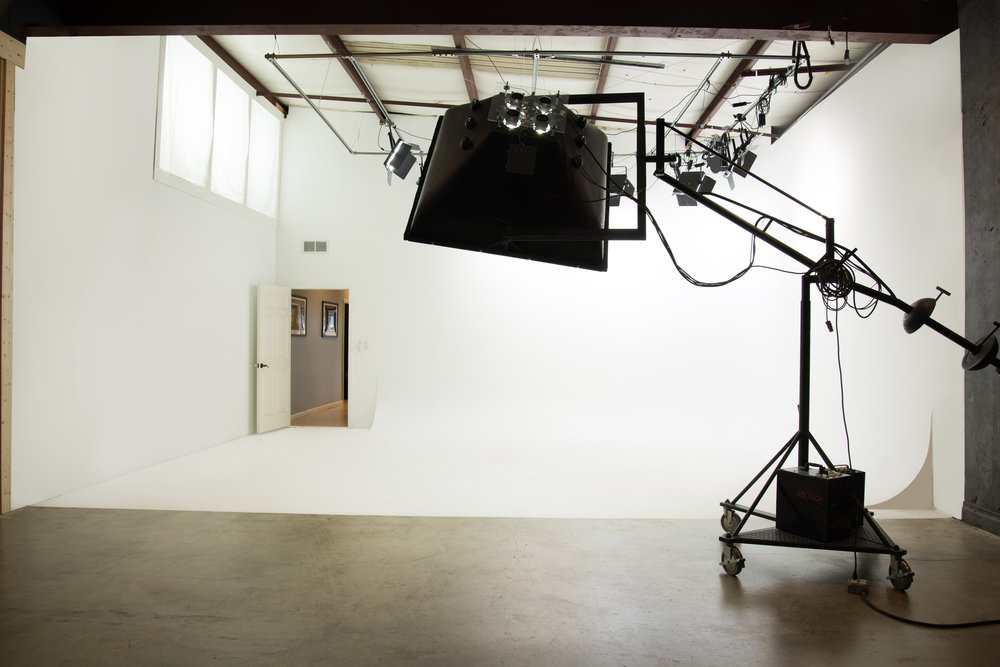 Studio B Video Production