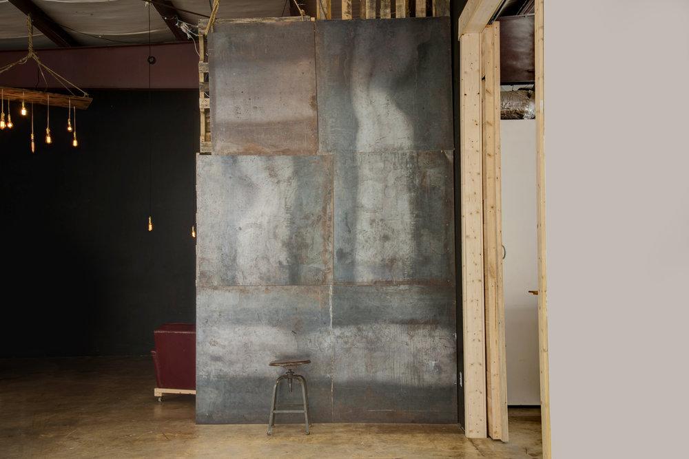 Studio B Metal Texture