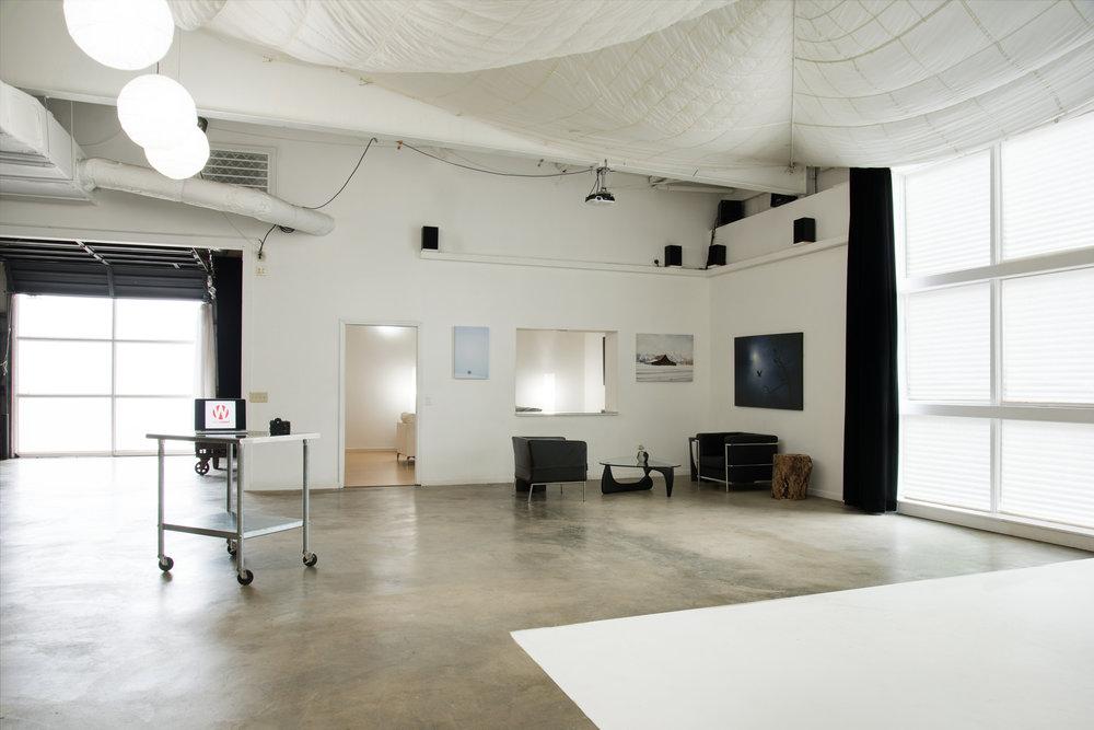 Studio A Westlight Studios