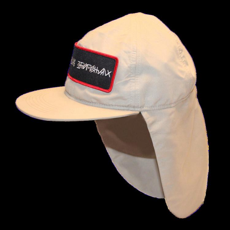 Barclay Crenshaw Explorer Flap Hat — Barclay Crenshaw 4aabb84f2d9