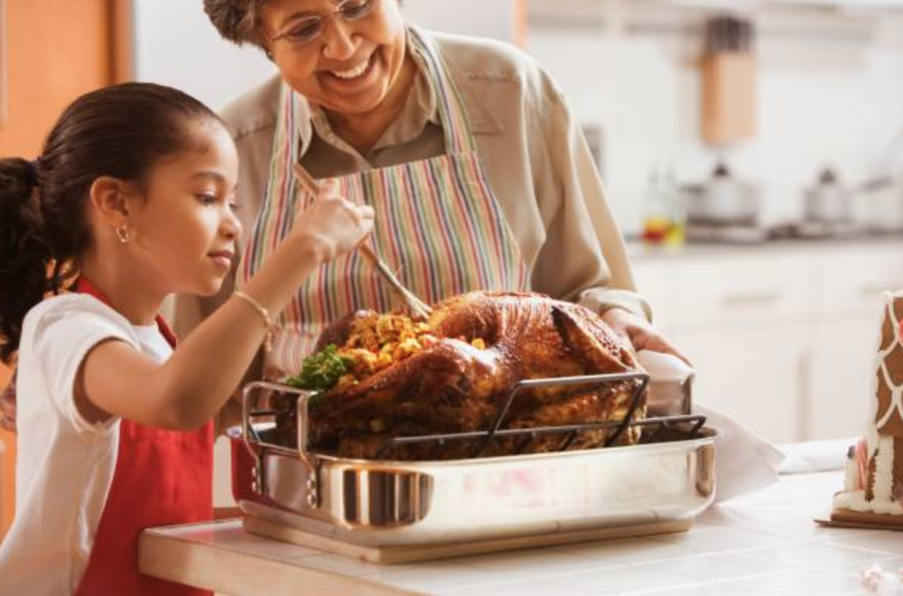 Nov 28   Is it the fourth Thursday of November? Well then enjoy Thanksgiving, the warm and wonderful family holiday celebrated in the United States.