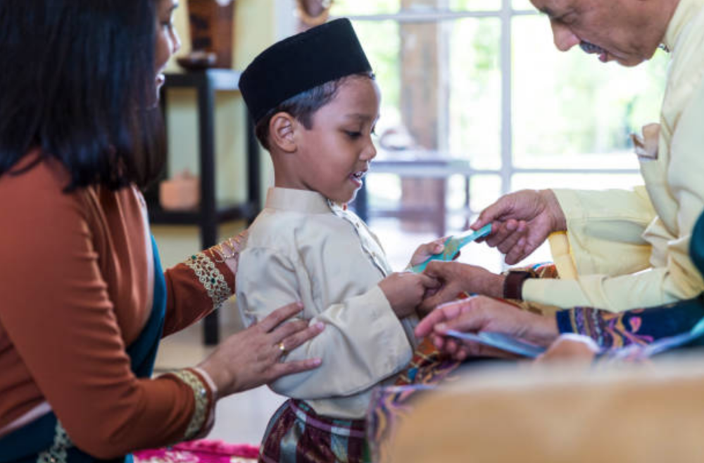 June 5   After a month of fasting, Eid al-Fitr will be celebrated on June 5 in Indonesia, which is home to the world's largest Muslim population.