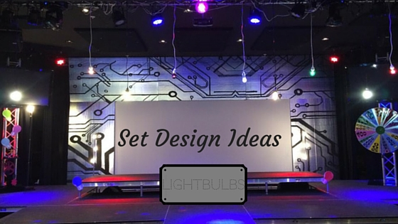 awesome stage set design ideas photos interior design ideas - Stage Design Ideas