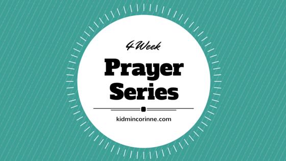 Prayer Series