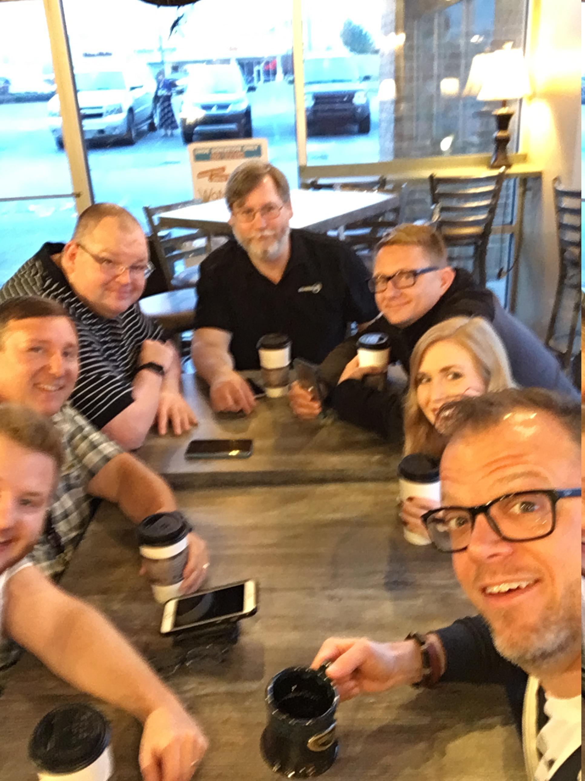 Blog Team