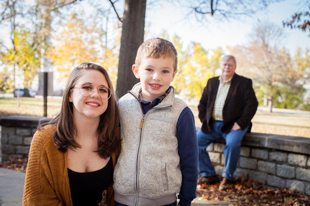 11.17.18 - The Davis Family