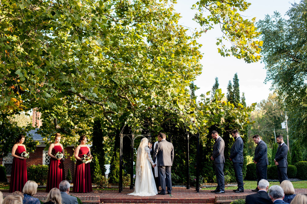 10.20.18 - Lucy & Brian Wedding