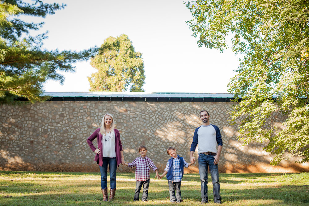 10.13.18 - The Covington Family