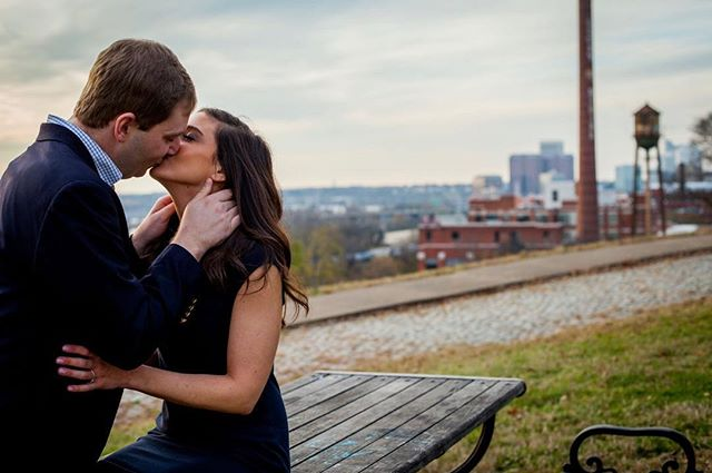 Happy Friday!  Tomorrow will be an awesome day spent with Rebecca and Henry as the big day is finally here! #rva #rvaweddings