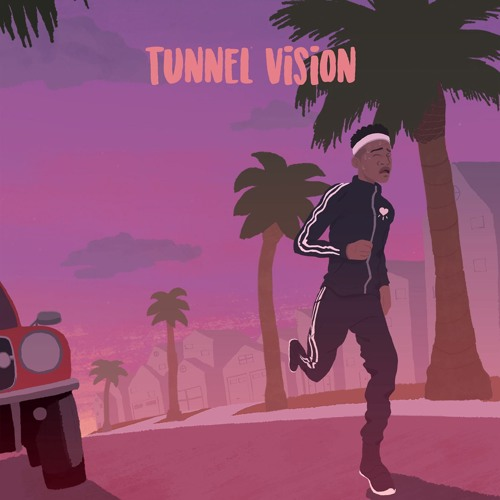 In September of 2016, we recorded  William Haynes ' first mixtape,  Tunnel Vision . We also shot three music videos for the tracks  Crack of Dawn ,  Olivia  and  Cosmic Tingles (Tunnel Vision) .   ( Click here to checkout his mixtape on S oundcloud!)