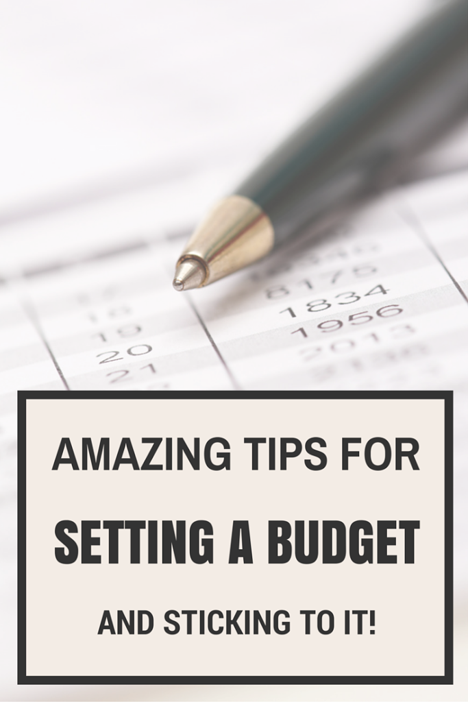 how-to-set-budget