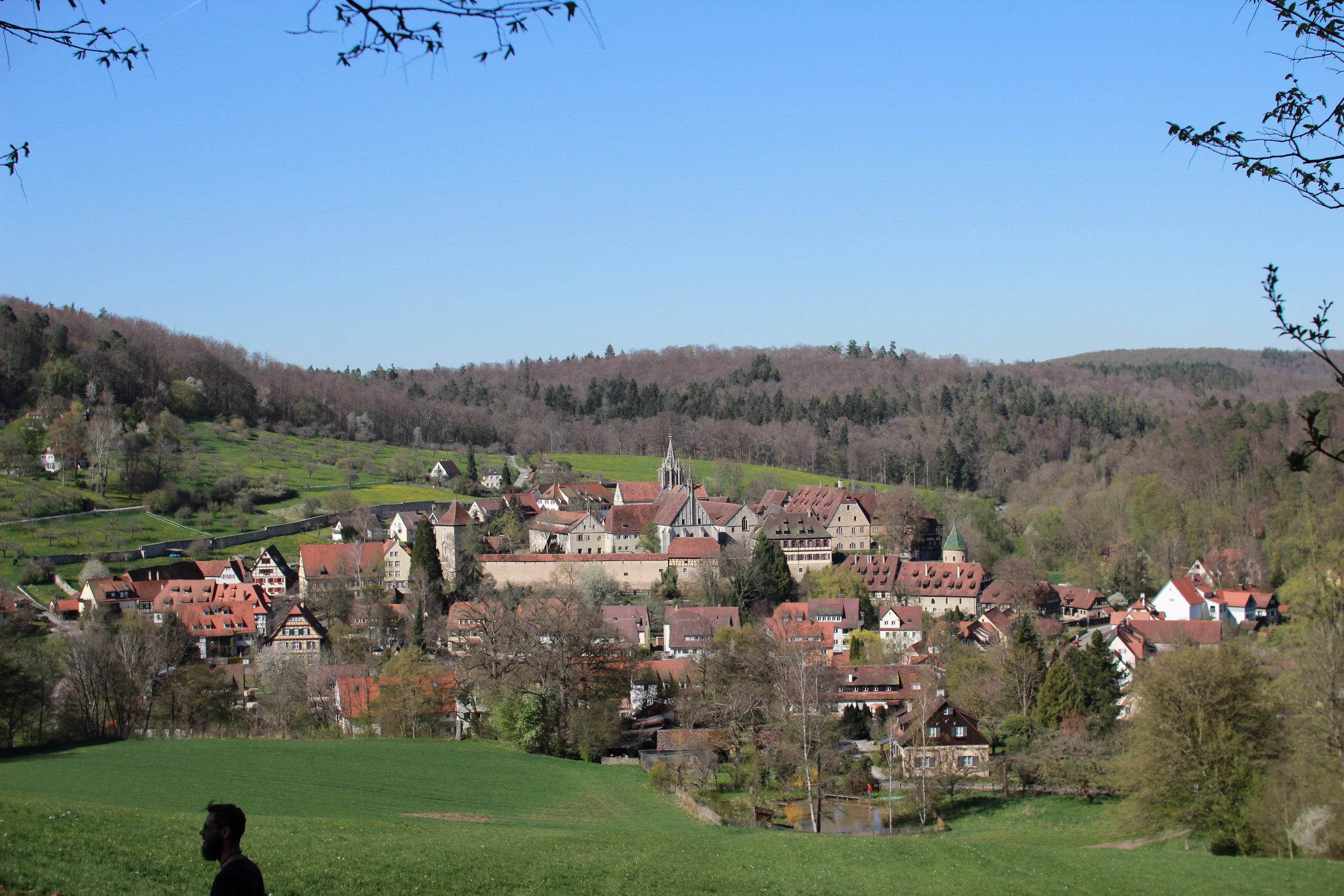 Tuningen Bebenhausen