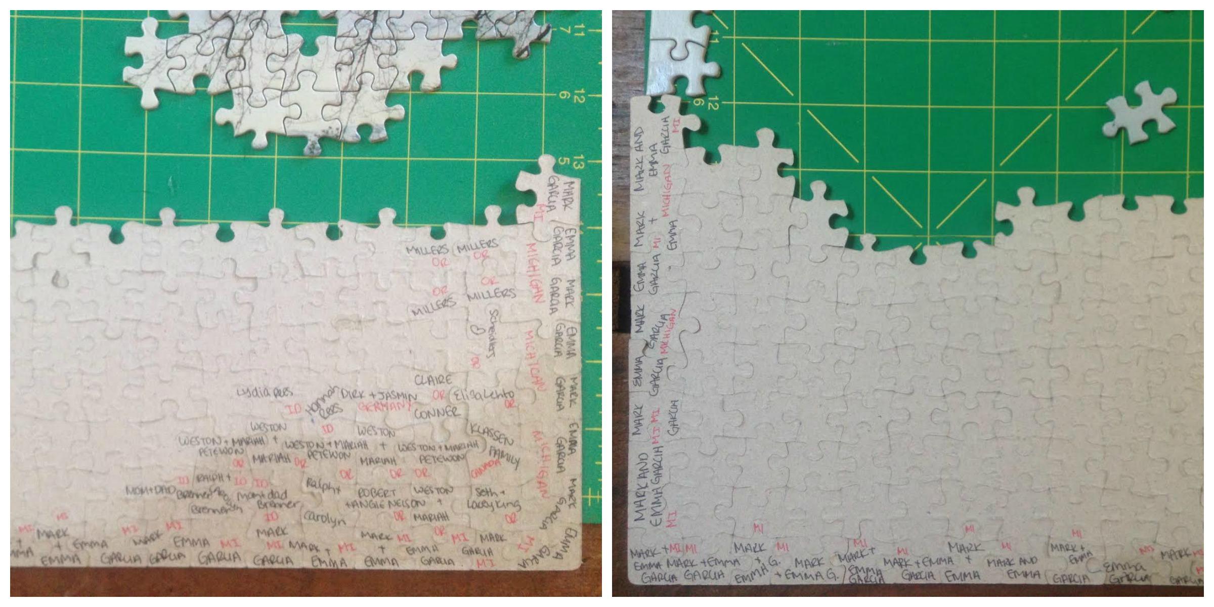 fundraising puzzle update 2