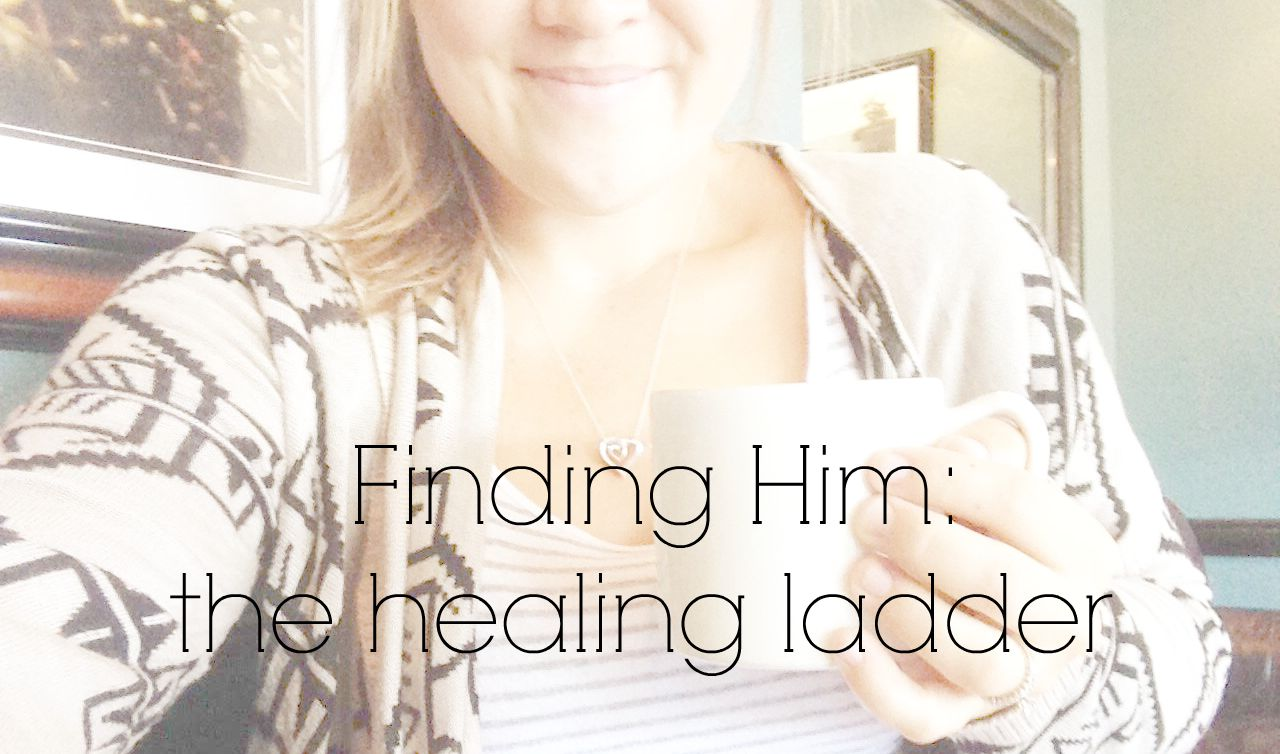 healing ladder