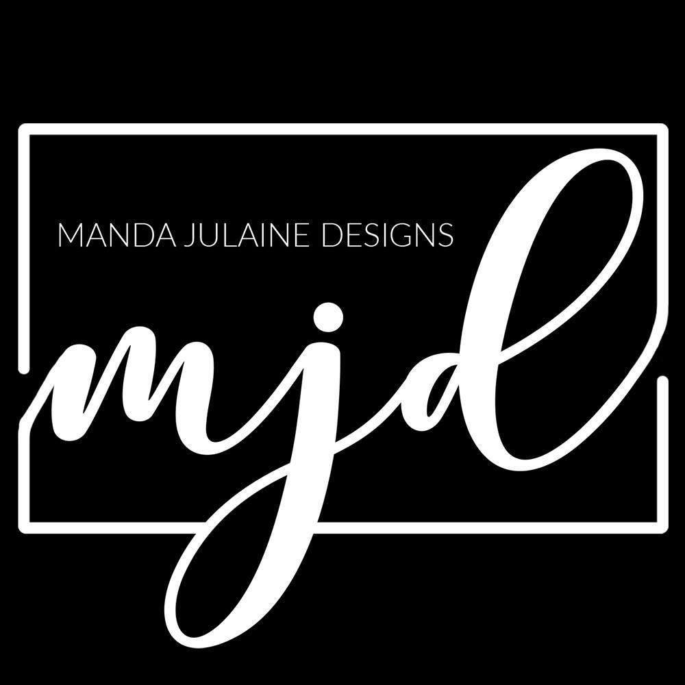 MANDA JULAINE DESIGNS [prints, canvases, graphic design, custom orders!]