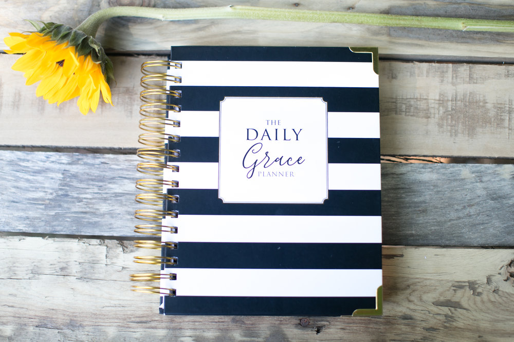 MY FAVORITE PLANNER