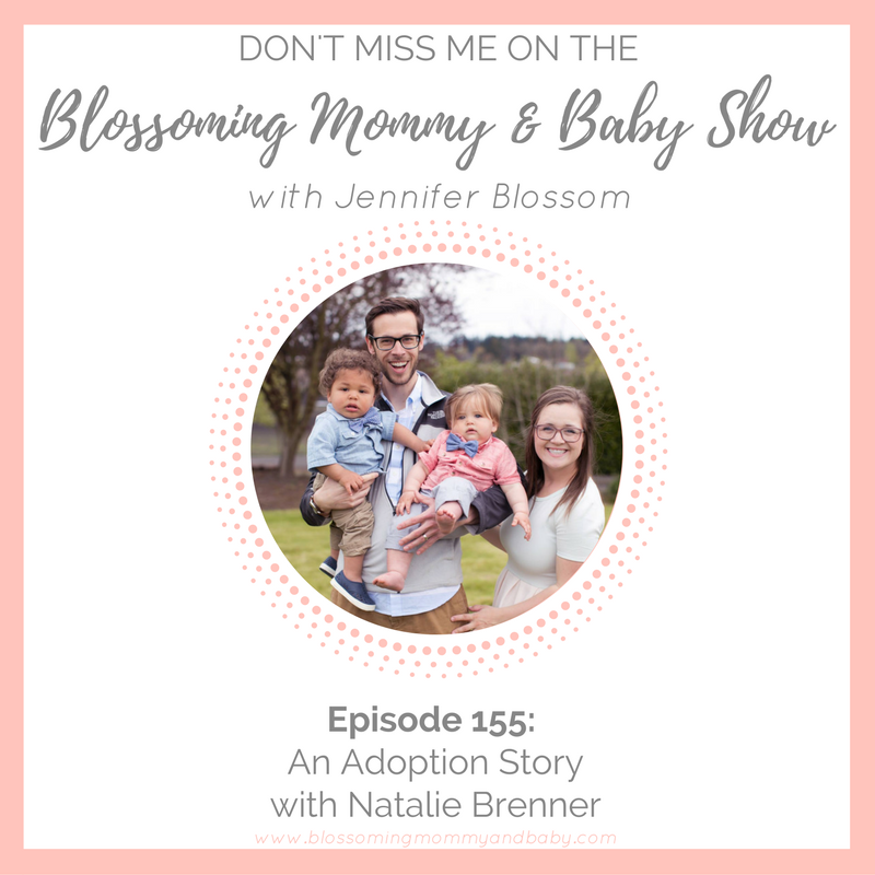 Blossoming Mommy + Baby Show