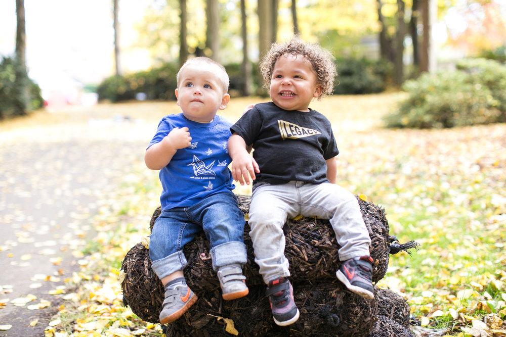 black owned business: wear truth and gold, kids tees, justice