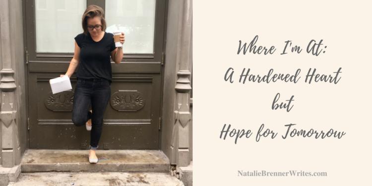 Natalie Brenner Writes