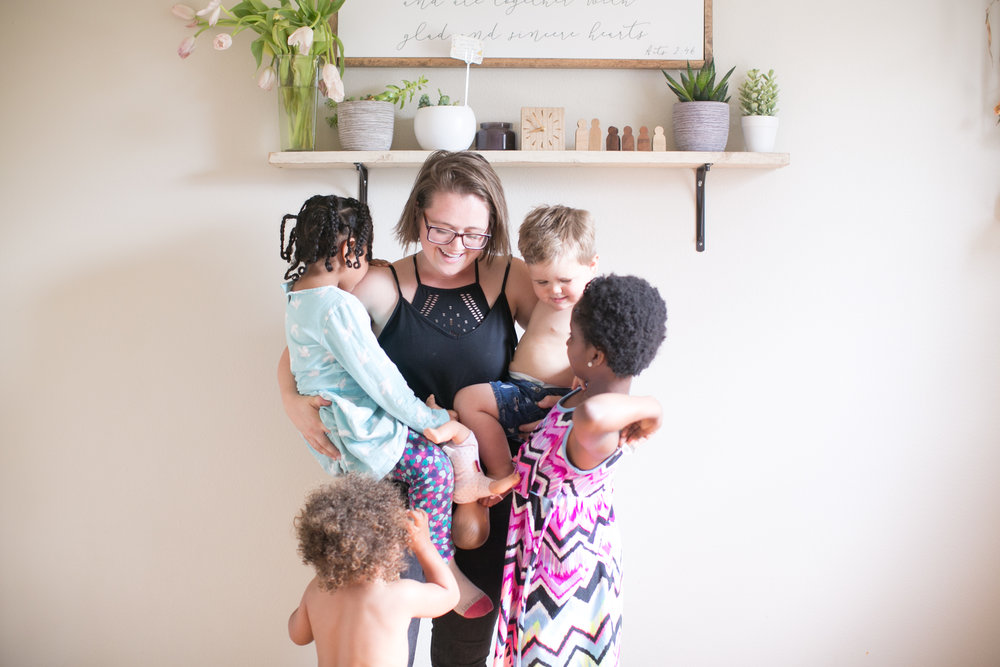 what this foster mom wished you knew