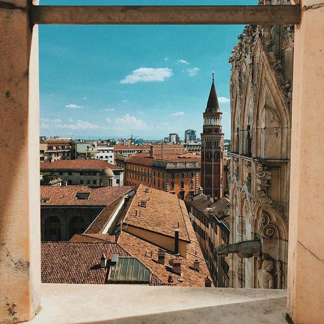 Hello Milano