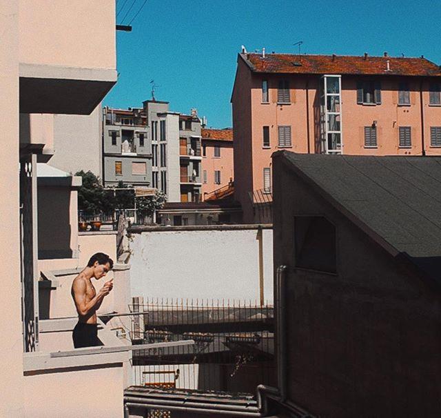 Until next time Milan, I love you