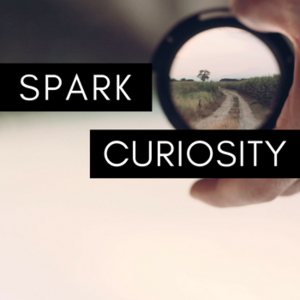 copywriting-spark-curiosity