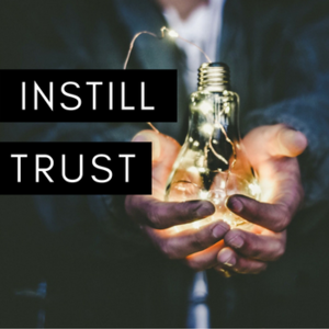 copywriting-instill-trust