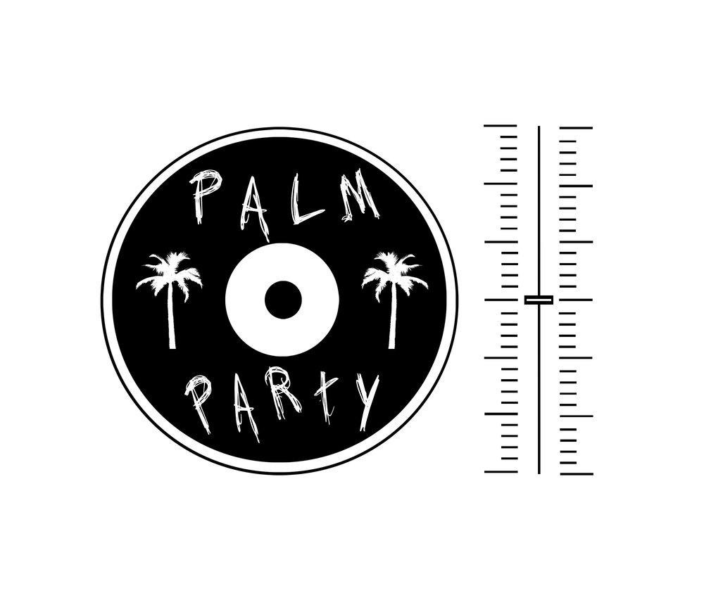 TORONTO DJ PALM PARTY