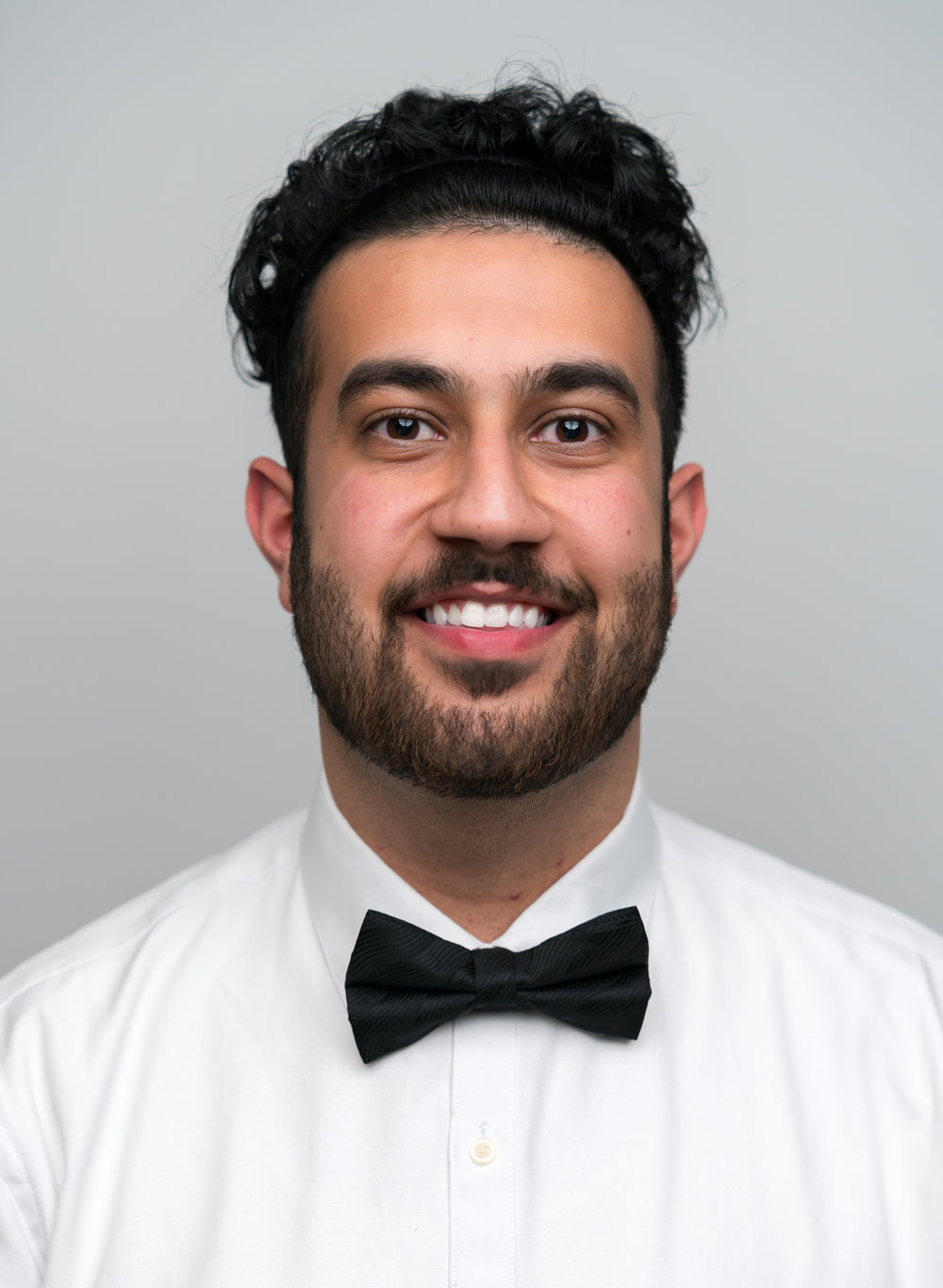 Imran Kahn   Major: Global Disease Biology Career Goal: Pediatrician