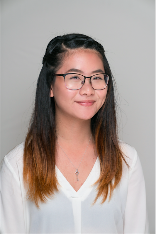Jessica Leung   Major: Neurobiology, Physiology, and Behavior Career Goal: Pediatrician