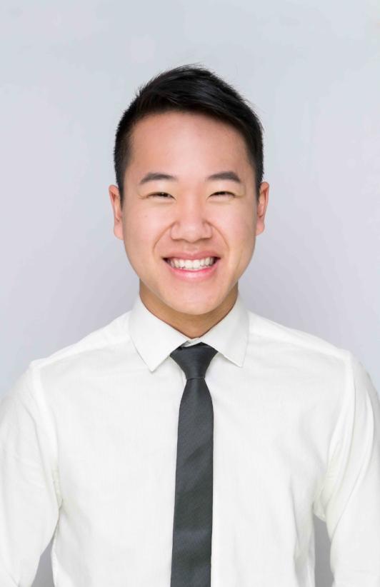Daniel Wong   Major: Biochemistry and Molecular Biology Career Goal: Cardiothoracic Surgeon