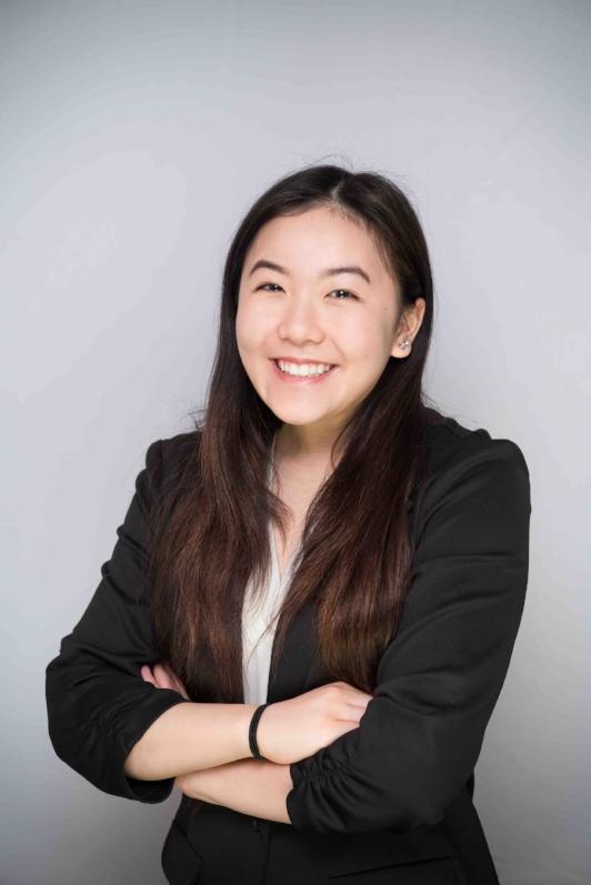 Hoang-Vi Vu   Major: Biological Sciences Career Goal: Pediatrician