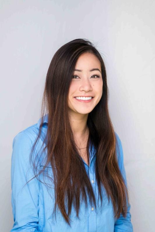 Kimberly Su   Major: Neurobiology, Physiology, and Behavior Career Goal: OB/GYN