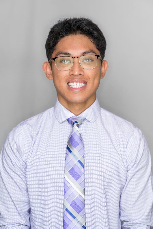 Jerice Banola   Major: Neurobiology, Physiology, and Behavior   Career Goal: Pediatrician