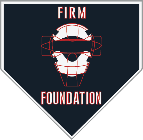 Firm Foundation Catching - The Gold Glove Winning Instructional DVD