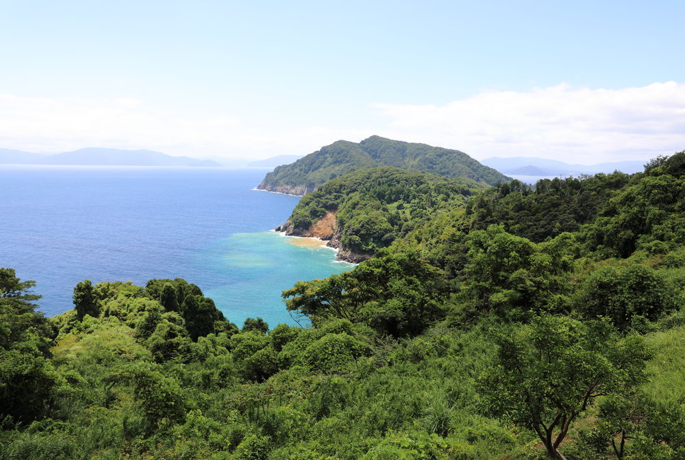 Amanohashidate is the northern gateway to the Tango Peninsula, a beautiful and ancient region filled with small fishing villages and quaint farm towns, craftsmen, and hot spring inns and resorts.