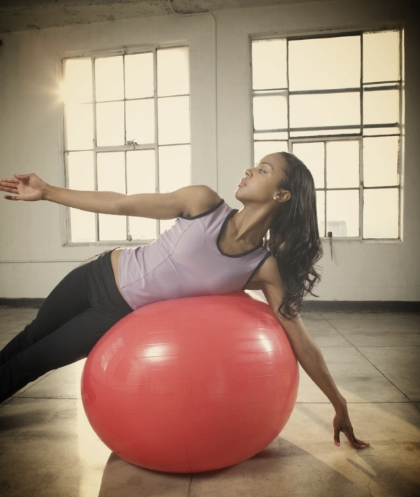 You will be given a home exercise program that can be performed at your home or gym