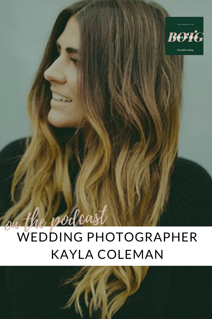 broomstick weddings brides on the go podcast kayla coleman photography
