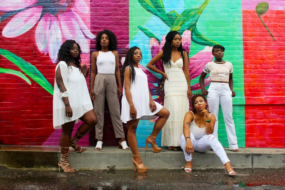 THE BROOM CLUB:NEVER GET MARRIED ALONE - Our Private Online Community for Brides of Color